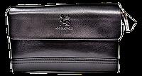 Мужской клатч Gorangd черного цвета JJK-083001, фото 1