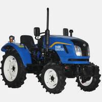 Трактор DONGFENG 244DH  4х4 (гидроусилитель руля)