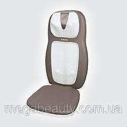 Массажная накидка для спины и плеч, шиацу Shiatsu 2 в 1 (HoMedics)