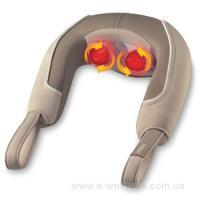 Масажер для шиї і плечей Shiatsu від HoMedics