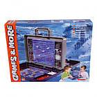 Настольная Игра Морской Бой Simba 6100335, фото 2