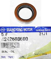 Сальник полуоси внутренний Tongil SsangYong Rexton , Kyron , Actyon 4242608600, фото 1