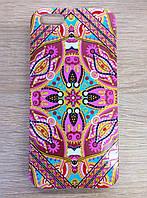 Пластиковый чехол для Apple iPhone 5/5s/5se, Kutis