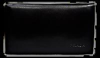 Стильный мужской клатч PRADA черного цвета HGN-000520, фото 1