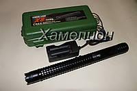 Электрошокер дубинка BL-X8 Police 156000KV