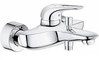 33591003 Grohe Eurostyle Смеситель ванная литой