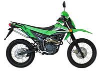 Кроссовы мотоцикл Shineray XY150-11B Light Cross New