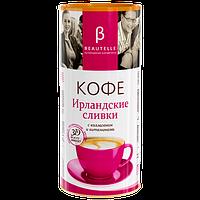 """Кофе """"Ирландские сливки» с дигидрокверцетином и витаминами"""" улучшается структура волос и ногтей, фото 1"""