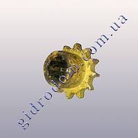 Звездочка питающего аппарата КИС 0114653 z=12 КСК-100 Цену уточняйте!