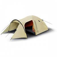 Палатка Trimm 3+1 с большим тамбуром