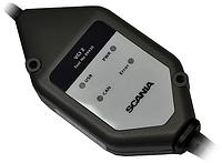 Scania VCI-2 Дилерский сканер для диагностики грузовых автомобилей Scania, фото 1