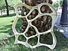 Форма садовая дорожка 80х80х6