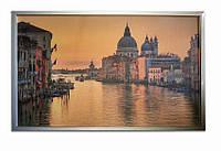 """Настенный обогреватель-картина """"Venice"""" 100х60 см."""