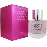 Женская парфюмированная вода Calvin Klein Down Town