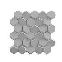 """Настенная гипсовая 3D панель """"Beehive"""", фото 1"""