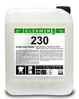 Моющее для посудомоечных машин 6 кг CLEAMEN 230