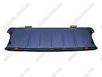 Карта багажника внутренняя синяя б/у Smart ForTwo Cabrio 450