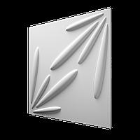 """Настенная гипсовая 3D панель """"Boom"""""""