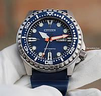 Citizen Automatic 100m-NH8381-12L