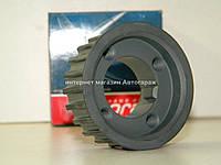 Шкив (шестерня) коленвала на Фольксваген ЛТ 2.5TDI/SDI 1999-2006 TOPRAN (Германия) 109327