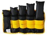 Обважнювачі набірні універсальні 2шт 0,5 кг - 2,5 кг Newt
