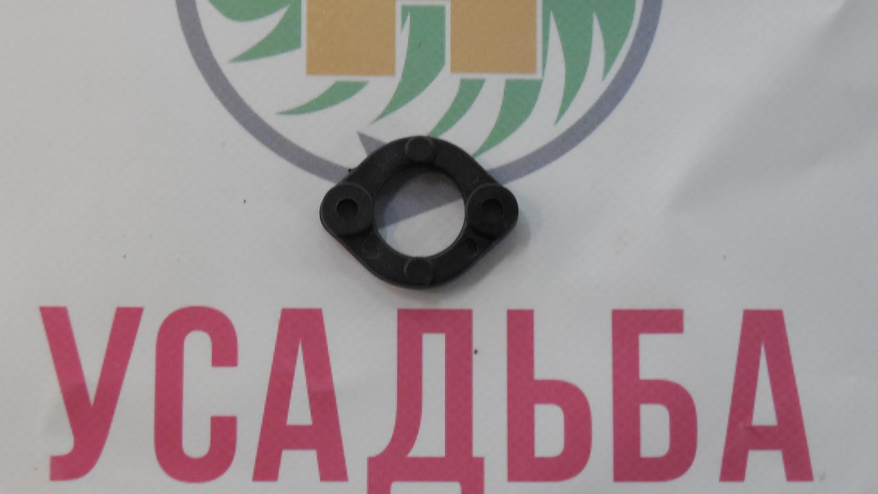 Прокладка карбюратора (пластик) на бензопилу Vitals,Sadko, Foresta, Днипро, Кентавр, Forte, Бригадир