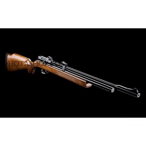 Пневматическая винтовка PCP SPA PR900W + Прицел 3-9х40 + Насос Artemis