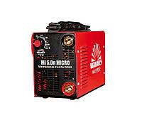 Сварочный аппарат Vitals Mi 5.0n MICRO (№5354)