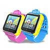Детские часы с GPS трекером TW6