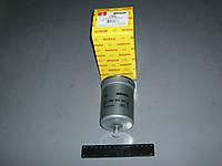 Фильтр топливный тонкой очистки БОШ хамут  ГАЗ - 3110