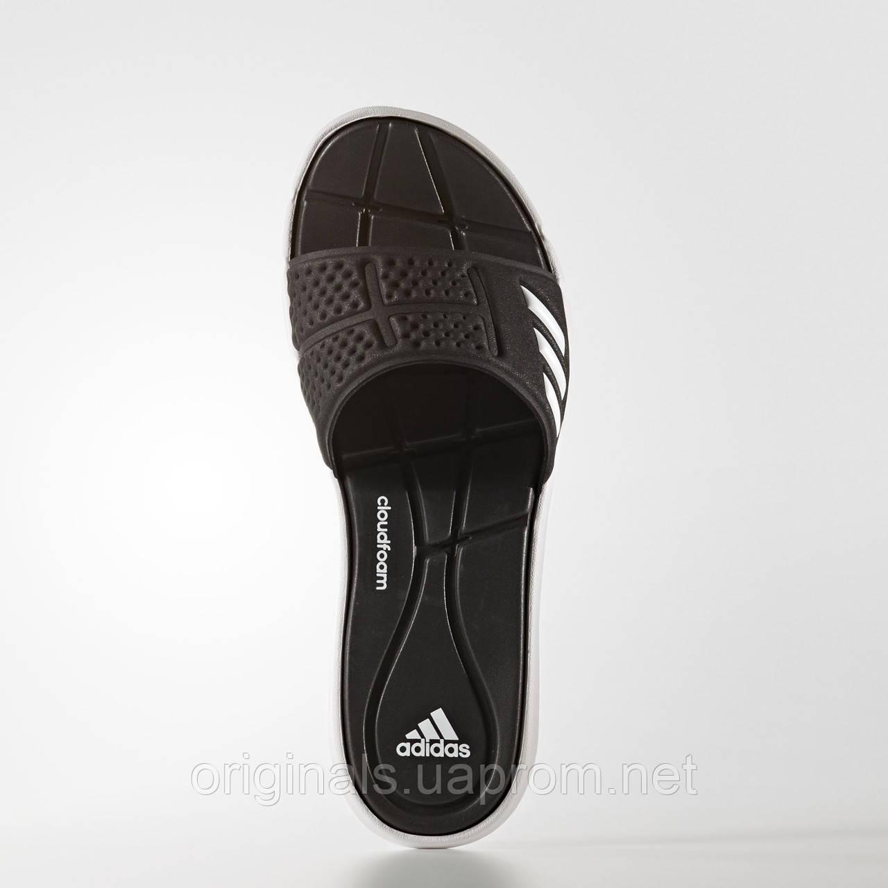 581d00c76b85 Шлепанцы женские adidas adipure Cloudfoam BB4558