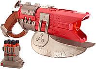 "Бластер BOOMco с патронами Halo ""Brute Spiker"" Mattel"