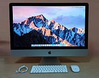 """НОВЫЙ моноблок Apple iMac 27"""" MK472 Retina 5K (2015)"""