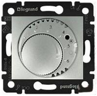 Механизм термостата для тёплых полов алюминий Legrand Valena 770291