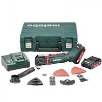 Универсальный инструмент аккум. METABO MT 18 LTX Compact (613021710)