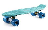 Скейт Penny Board Original Fish SK-401-30, Пенни борд, скейтборд, Penny BS