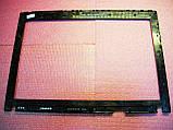 Рамка матрицы Корпус от ноутбука Lenovo ThinkPad X201i, фото 2