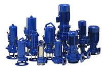 Насосы «Hydro-Vacuum S.A.» Польша, фото 1