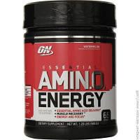 Аминокислота Optimum Nutrition Essential Amino Energy watermelon, 585г