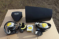 Подушки безопасности комплект Airbag Daihatsu Terios 06-