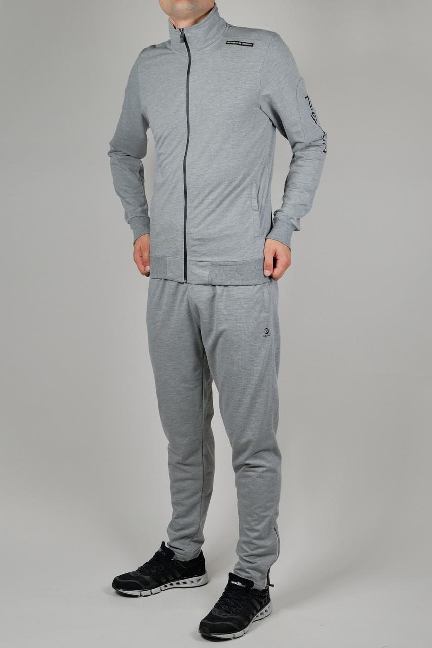 Мужской спортивный костюм Adidas Porsche Design 20073 Серый - Брендовая  одежда от интернет-магазина « 3b488bef89c