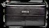 Мужской клатч POLO черного цвета HMN-011221
