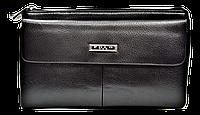 Мужской клатч POLO черного цвета HMN-011221, фото 1