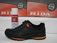 Обувь мужская кожаная Спорт Мида