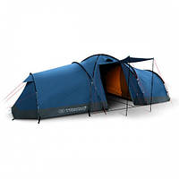 Большая палатка Trimm 8-10 человек с двумя тамборами