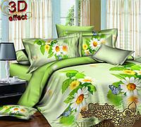 Семейный комплект постельного белья Sveline Tekstil PC4849 (поликоттон)