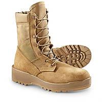 Берцы Altama Hot Weather Boots, США, оригинал, б/у