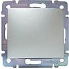 Механизм заглушки алюминий Legrand Valena 770146