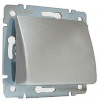 Механизм кабельного вывода алюминий  Legrand Valena 770147