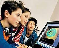 Инталит - профильная (с 10 лет) и профориентационная (с 14 лет) площадка для подростков